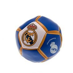 - kick n' trick- bean filled skills ball- in a blister pack- official licensed product Football Accessories, European Soccer, Football Memorabilia, Soccer Gifts, Soccer Ball, Real Madrid, World Cup, Kicks, Mini