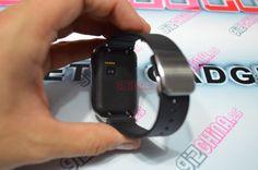 Interesante: Review del smartwartch No.1 G2, uno de los primeros clones de smarwatch