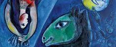 Resultado de imagen de chagall