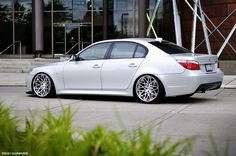 All sizes | Jeremy's 5 Series on Super Concave BLQs | Flickr - Photo Sharing!
