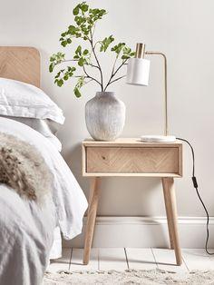 28 best small bedside tables images bedroom decor bed room bed table rh pinterest com