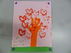 Materiales para Educación Infantil: SAN VALENTÍN Pre School, Happy Valentines Day, School Ideas, Places, Kids, Saints, Young Children, Boys, Children