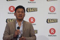 Rakuten confirms Ebates acquisition for $1 billion.