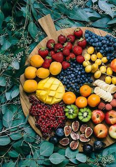 Fruit salad porn