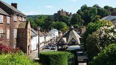 Medieval Village of Dunster