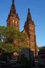 Vyšehrad Prague Famous Saints, Prague Czech Republic, Famous Castles, Beautiful Forest, Central Europe, Old Town, Barcelona Cathedral, Countries, Prague