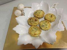 Receta de Muffins de espárragos y champiñones, Monsieur Cuisine SilverCrest Lidl - YouTube
