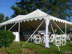 Wedding reception tent at The Alpine Homestead in the Adirondacks in upstate NY Homesteading, Special Events, Wedding Reception, Gazebo, Tent, Outdoor Structures, Patio, Outdoor Decor, Home Decor