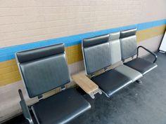 Sehr gepflegte Bahnstationen in Kyōto – von Vandalismus keine Spur
