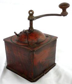 moulin a caf ancien peugeot in collections objets de cuisine cafeti res moulins caf. Black Bedroom Furniture Sets. Home Design Ideas