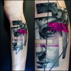 Vlad Tokmenin: The Russian Tattoo Artist You Should Watch Out For