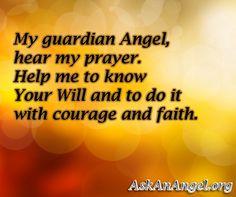 My #GuardianAngel Hear my Prayer. Follow us on IG @ askanangel1 or Visit AskAnAngel.org