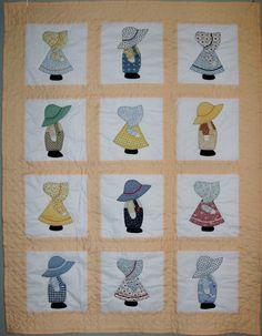 Free Little Dutch Boy Quilt Patterns Dutch Boy Quilt