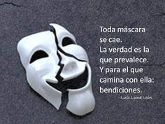 La mentira. Luis Luna León