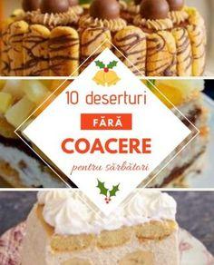 Tort cu ciocolată, cremă de brânză şi vişine | Bucate Aromate Creme Caramel, Cereal, Dairy, Cheese, Breakfast, Cake, Desserts, Recipes, Gatos