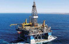 A Odebrecht Óleo e Gás tem atuação no Brasil, Angola, México e Venezuela. A empresa afirma ter alcançado pico de produção diária de 6.200 barris de petróleo no contrato de prestação de serviços especializados a poços para a Petrourdaneta. Na imagem, a plataforma semissubmersível ODN Delba III
