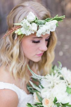 Boho California Backyard Wedding  Wedding Real Weddings Photos on WeddingWire