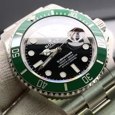 41mm im Durchmesser Rolex Submariner, Rolex Watches, Accessories, Watches, Schmuck, Jewelry Accessories