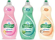 $0.25/1 Palmolive Dish Liquid Coupon! ONLY $0.63 @ Walmart or $0.74 @ CVS, Rite Aid, & Walgreens!