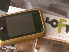 Digital Door Viewer  Ψηφιακό Ματάκι- Καμερα Gadgets, Gadget