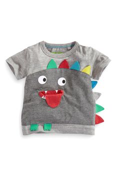 Buy Tongue Monster T-Shirt (3mths-6yrs) online today at Next: United States of America