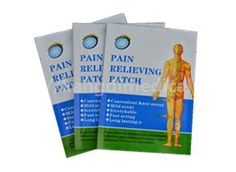 OEM Pain relieving patch