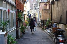 Arakicho, Shinjuku city, Tokyo