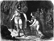 Od (norrønt: Óðr) er en figur, der i nordisk mytologi forbindes med gudinden Freja.  I de islandske tekster Yngre Edda og Heimskringla, der blev skrevet af Snorre Sturlason i 13. århundrede, omtales Od som Frejas husbond og fader til hendes to døtre, Hnoss og Gersimi.   Der findes næsten ingen oplysninger om ham i kilderne, og der er derfor blevet fremlagt mange teorier om hans identitet; en meget udbredt hypotese gør ham til et aspekt af guden Odin.  Det bygger til dels på lingvistiske…