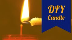 Want to make a DIY candle at home? Watch this video to find out how