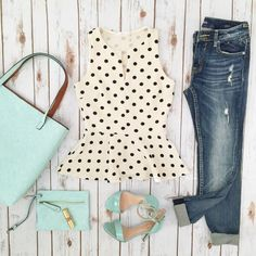 17 Trendy Spring Polyvore Outfits
