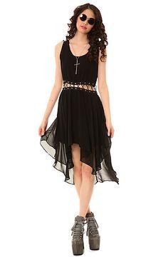 Glamorous Women's The Rad Gal Dress, Dresses