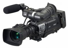 Buy & Experience features of JVC ProHD Compact Shoulder Camcorder with lens available for just from Tip Top Electronics UK with fast shipping. Camera Equipment, Audio Equipment, E Learning, Cameras For Sale, Canon Lens, Camera Gear, Video Camera, Camcorder, Filmmaking