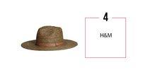 H & M - blogue défi têtes rasées