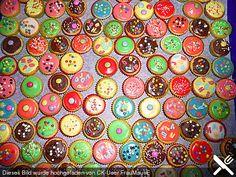 Miniatur - Muffins (Rezept mit Bild) von FrauMausE | Chefkoch.de