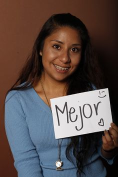 Better, Adriana Juárez, Estudiante, UANL, Monterrey, México
