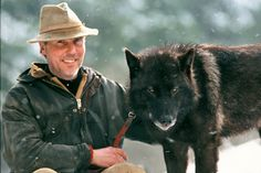 Wolf Watch UK - Meet The Team