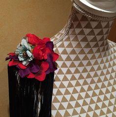 """Ya estamos a principios de año y las flamencas  de """"pro""""  lo único que tenemos en mente ahora es la moda flamenca. El Salón Internacional d..."""