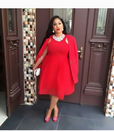 Wedding Guests Are Bringing Their A-Game - See Their Eye-Popping Fashion-Forward Statements - Wedding Digest Naija