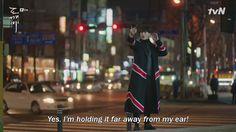 Goblin Korean Drama, Energy Drinks