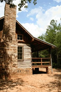 Tyler Texas Home Restoration by Dallas Ranch Architect Steve Chambers  Featured in the Wall Street Journal  Rustic CabinsLog  Small Old Houses In The Country   Bing Images   Log Cabins  . Log Cabin Homes Dallas Tx. Home Design Ideas