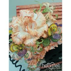 Debuting the Camelia Carnation Collection - Heartfelt Creations