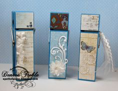 Jumbo Clothespin Crafts | Large Altered Clothespins