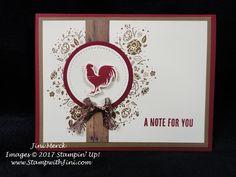 Wood Words Tutorial   Stamp, Scrap & Create with Me