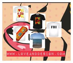 """""""Love and Design New in today"""" by paul-clevett on Polyvore"""