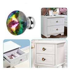 1.01$ (More info here: http://www.daitingtoday.com/k9-crystal-glass-handle-diamond-shape-knob-with-screw-1pcs-30mm-furniture-door-kitchen-cabinet-drawer-wardrobe-pull-handle-1007 ) K9 Crystal Glass Handle Diamond Shape Knob With Screw 1pcs 30mm Furniture Door Kitchen Cabinet Drawer Wardrobe pull Handle 1007 for just 1.01$