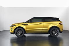 gold land rover - Google Search