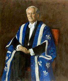 Principal James Drever (1910–1991)