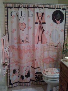 Ooh La La   Bathroom Designs   Decorating Ideas   HGTV Rate My Space ·  Teenage BathroomTeen Girl ...