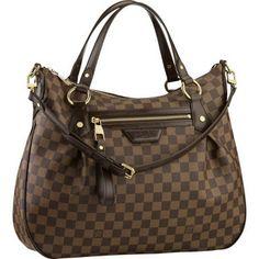 Evora MM [N41131] - $208.99 : Louis Vuitton Handbags,Authentic Louis Vuitton Sale Online Store