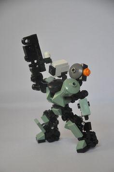 ST-07SLCb Assault Chub by Mitten Ninja, via Flickr